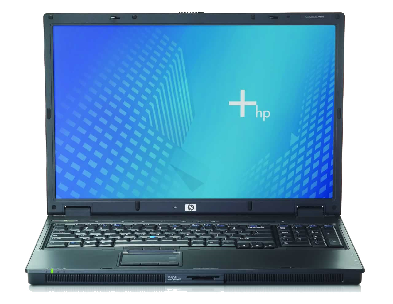 Review HP 620 Notebook